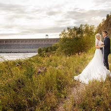 Wedding photographer Olga Murugina (OLGABRAVO). Photo of 02.09.2017