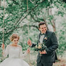 Wedding photographer Sergey Preobrazhenskiy (PREOBRAZHENSKI). Photo of 15.01.2017