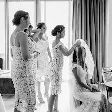 Wedding photographer Gareth Davies (gdavies). Photo of 06.02.2018