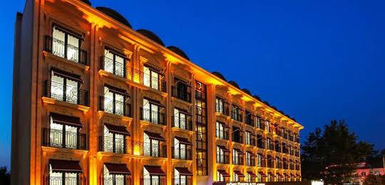 Gonluferah City Hotel