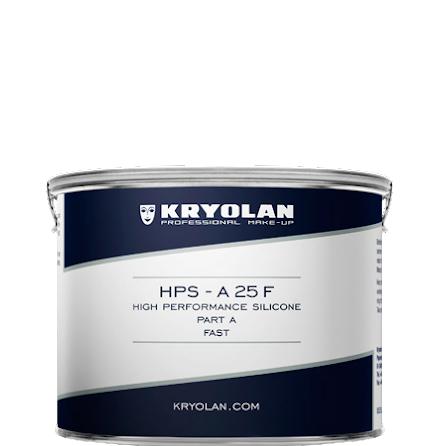 HP Silicone A25F fast set 1kg