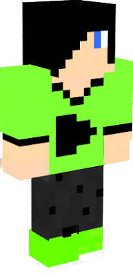 mine craft skins enzo skin 2459