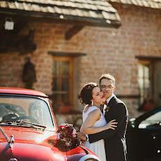 Wedding photographer Milana Igolkina (igolkiny). Photo of 13.07.2017