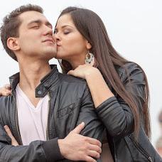 Wedding photographer Ekaterina Alalykina (catrin2u). Photo of 12.04.2014