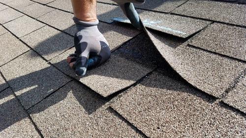contractors roofing company