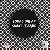 Shake It Babe (feat. Poteat)