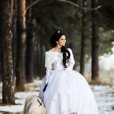 Wedding photographer Rinat Makhmutov (RenatSchastlivy). Photo of 25.11.2016