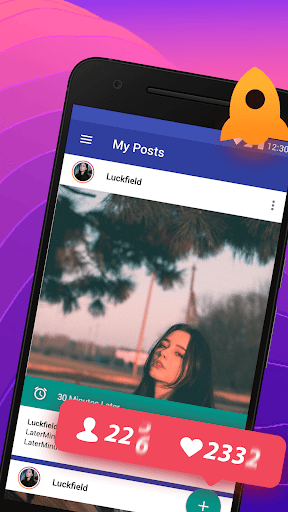 Schedule Posts for Instagram for PC
