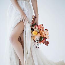 Wedding photographer Oksana Nazarchuk (aprilante). Photo of 20.11.2018