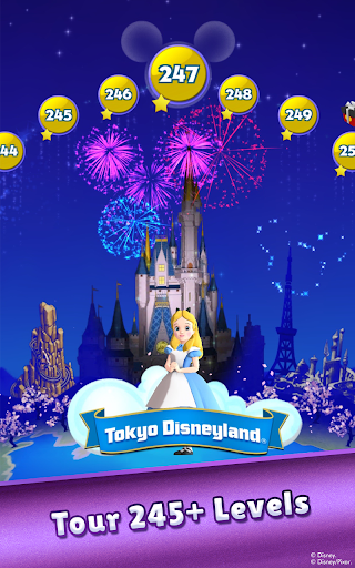 Disney Dream Treats  screenshots EasyGameCheats.pro 4