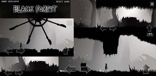 Black Forest APK
