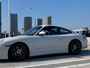911 99603のカスタム事例画像 yoshiyuki6555さんの2020年02月25日11:47の投稿