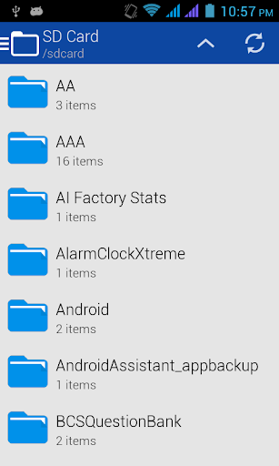 File Manager Lite Ads Free