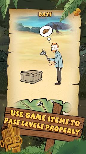 Save Vincent:Survival Diary screenshot 2