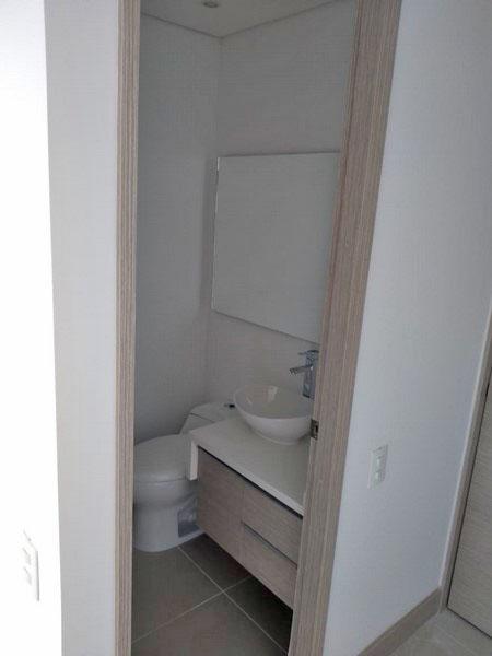 apartamento en arriendo provenza 679-19116