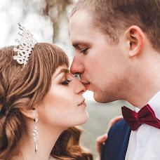 Wedding photographer Bazhena Biryukova (bazhenabirukova). Photo of 31.01.2018