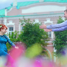 Wedding photographer Vladimir Kovalev (VladimirKov). Photo of 28.03.2014