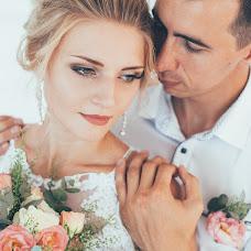 Wedding photographer Slava Storozhev (slavsanch). Photo of 12.09.2017