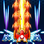 Galaxy Battle Survival - Galaxy Shooting Icon