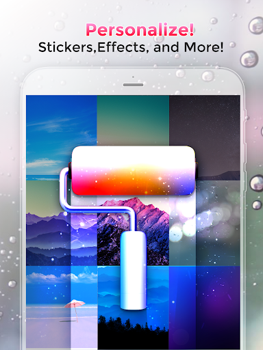 Kappboom - Cool Wallpapers & Background Wallpapers screenshot 8