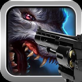 храбрый волк охотник