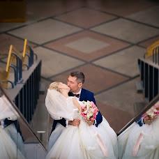 Свадебный фотограф Анна Жукова (annazhukova). Фотография от 12.11.2015