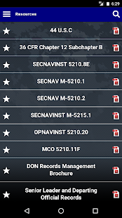 Records Management- screenshot thumbnail