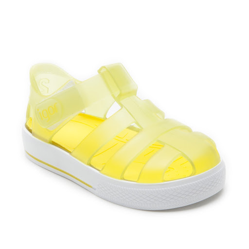 Primary image of Igor The Stars Jelly Sandal