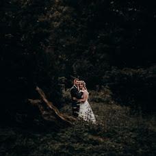 Wedding photographer Przemek Grabowski (pegye). Photo of 28.02.2018