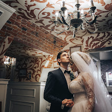 Wedding photographer Sergey Gerelis (sergeygerelis). Photo of 17.03.2018