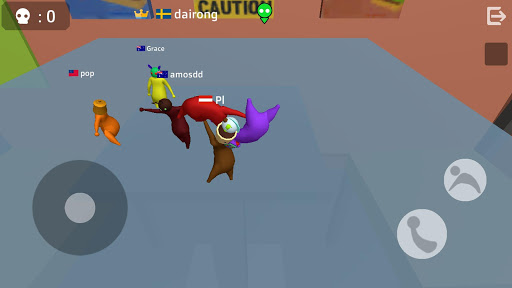 Noodleman.io - Fight Party Games apkpoly screenshots 6