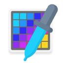 Just Color Picker Icon