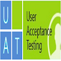 UAT App icon