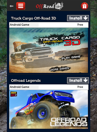 Offroad Racing Games 2.7.6 screenshot 640466