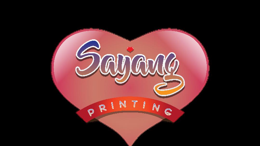 Kad Kahwin Sayang Printing Solusi Cetakan Untuk Perkahwinan Anda