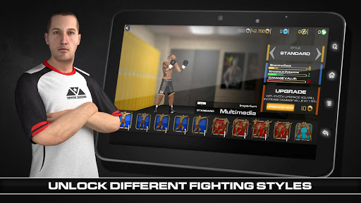 Boxing - Fighting Clash 0.92 screenshots 11