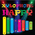 Happy Xylophone icon