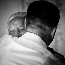 Fotografo di matrimoni Marco Colonna (marcocolonna). Foto del 17.11.2017