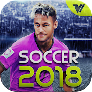 Game Soccer 2018 APK for Windows Phone