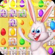 Easter Match 3: Egg Swipe King