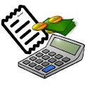 Tips Calculator Pro icon