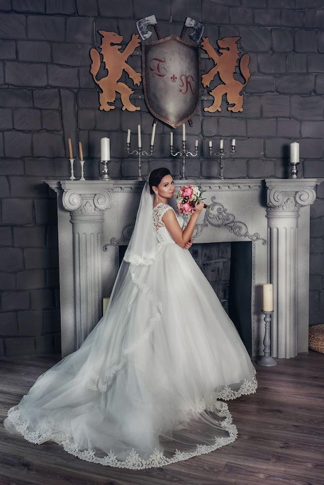 фотостудии в самаре для свадьбы пришла