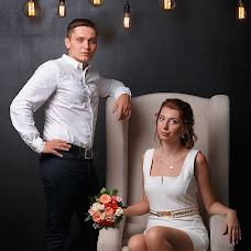 Wedding photographer Sergey Veter (SVeter). Photo of 23.09.2016