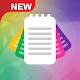 Notepad – Color Notes Memos 2020 APK