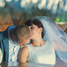 Wedding photographer Andrey Singaevskiy (mrHHoms). Photo of 26.10.2014