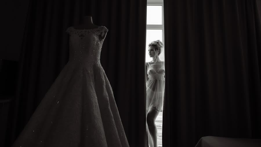 Wedding photographer Константин Трифонов (koskos555). Photo of 20.07.2019