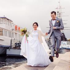 Wedding photographer Yuliya Borisova (juliasweetkadr). Photo of 05.02.2018
