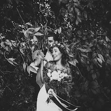 Wedding photographer Andrey Mironenko (andreymironenko). Photo of 13.10.2016