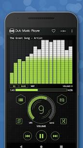 Dub Music Player Pro Apk (Premium Features Unlocked) 4.9 6