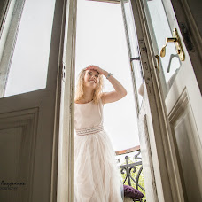 Wedding photographer Nina Andrienko (NinaAndrienko). Photo of 18.05.2017